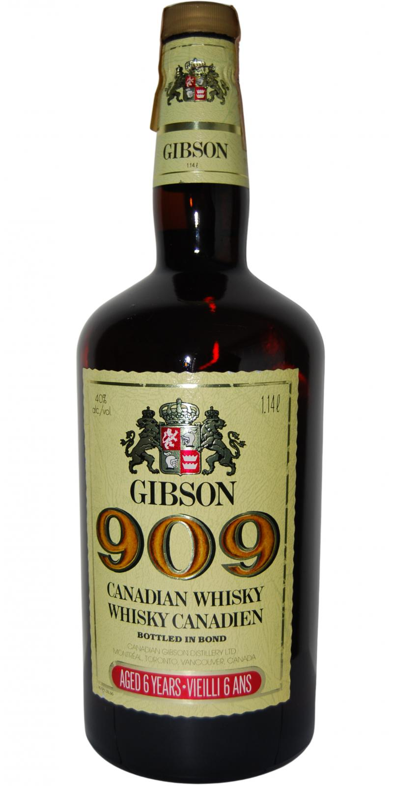 Gibson 06-year-old