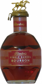 Blanton's Whisky Live Paris 2020