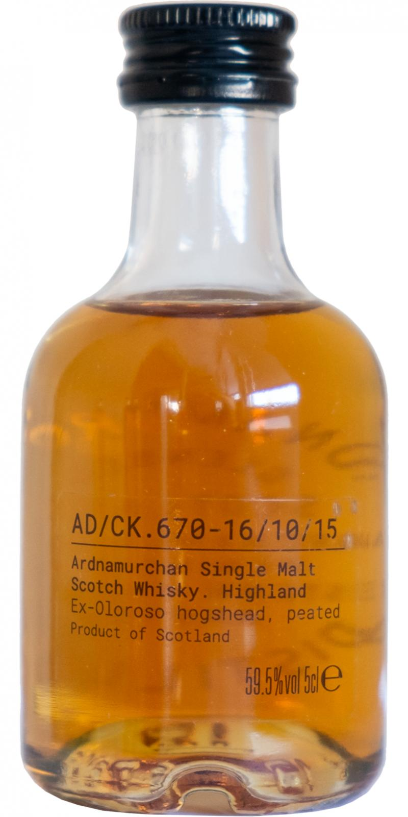 Ardnamurchan 2015