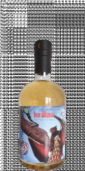 Islay Single Malt Whisky Bessie Williamson UD