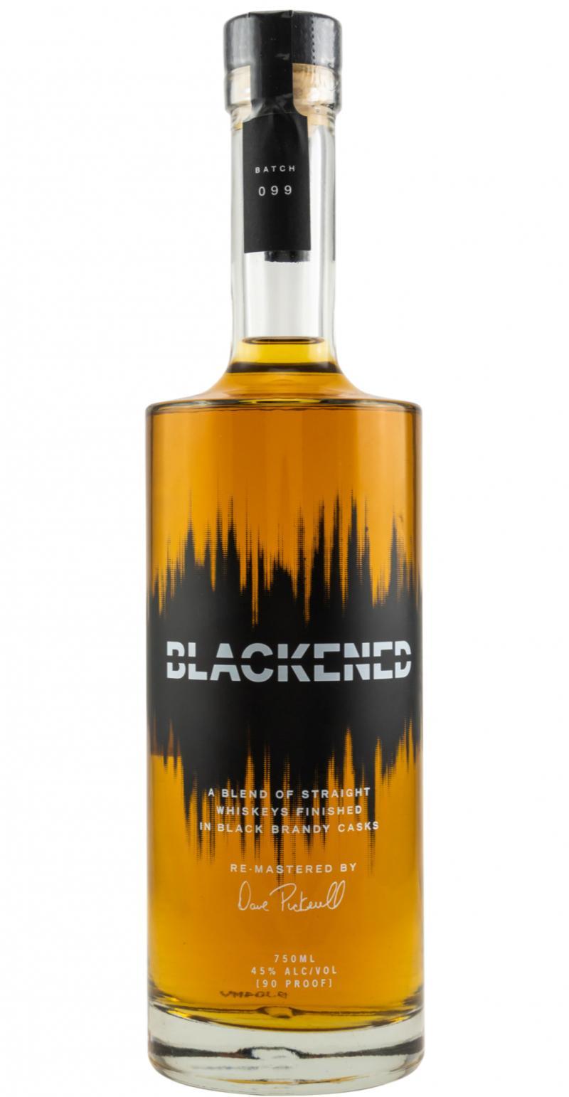 Blackened Batch 099
