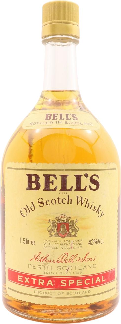Bell's Extra Special AB&S