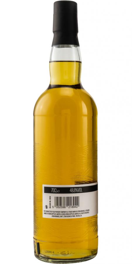 Octomore 2007 TCIWC