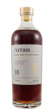 Arran 18-year-old