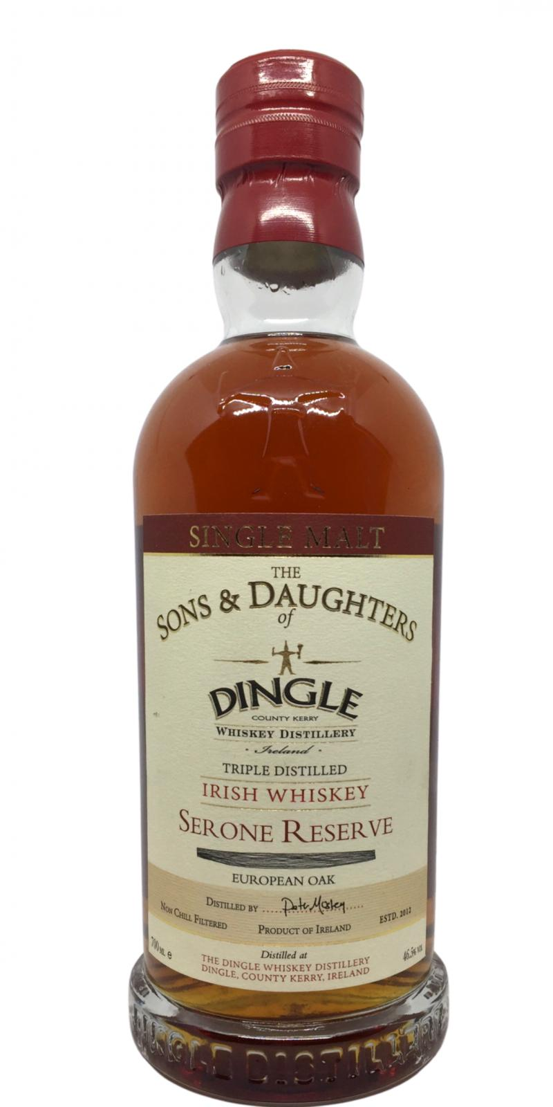 Dingle 03-year-old