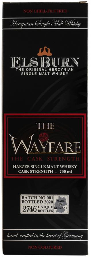 ElsBurn Wayfare