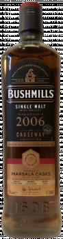 Bushmills 2006