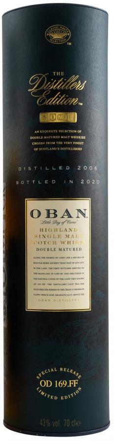 Oban 2006