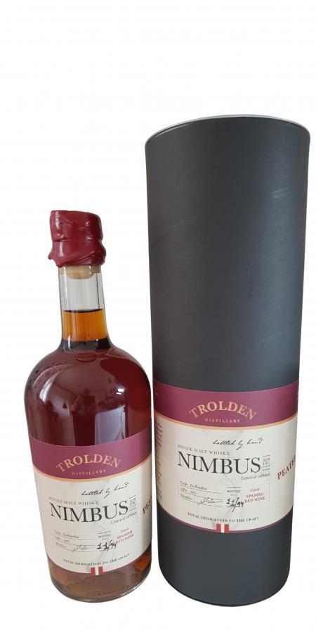 Trolden 2013 - Nimbus limited edition