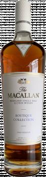 Macallan Boutique Collection 2020