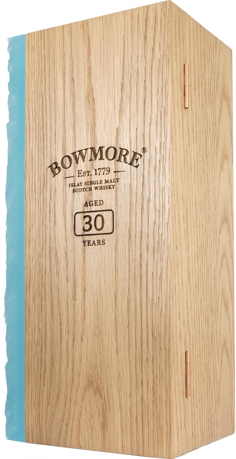 Bowmore 30-year-old