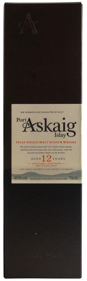 Port Askaig 12-year-old ElD