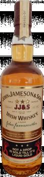 John Jameson & Son JJ&S