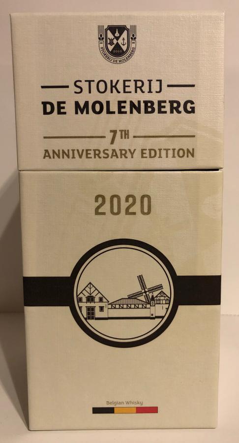 Stokerij de Molenberg Rabelo