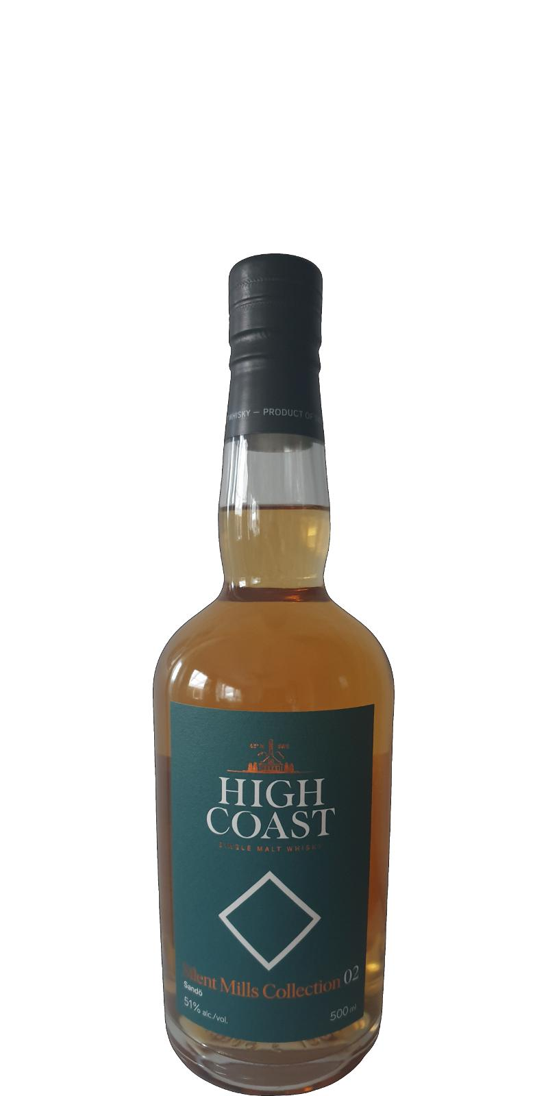 High Coast Silent Mills Collection 02