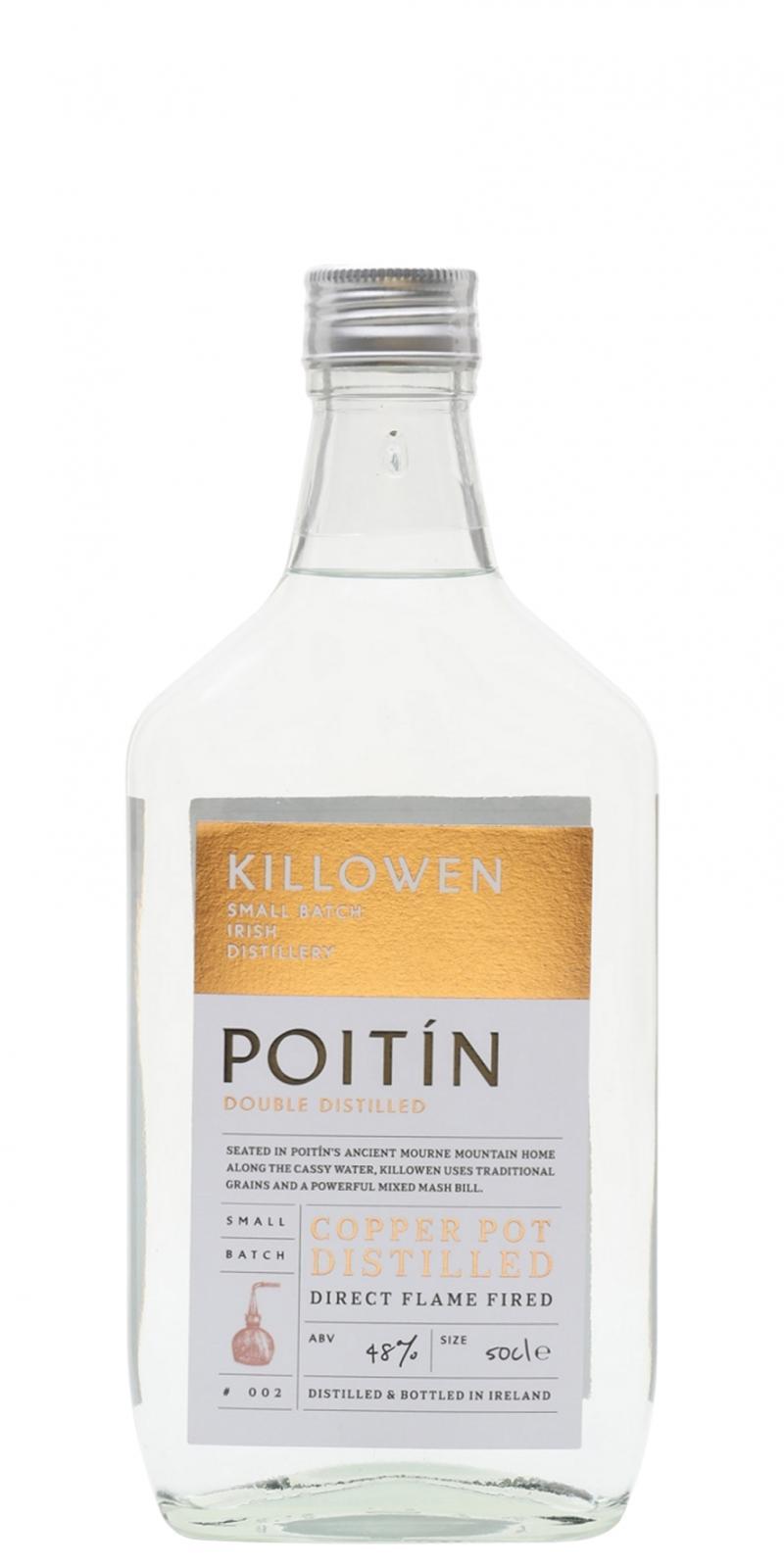 Killowen Poitín