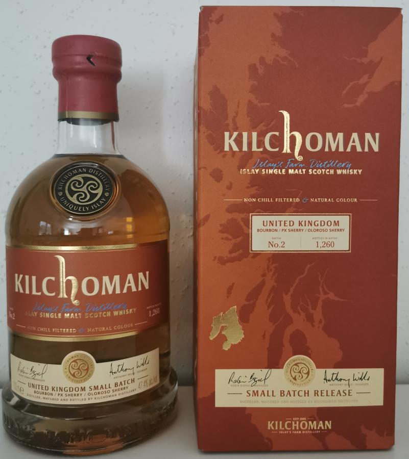 Kilchoman United Kingdom