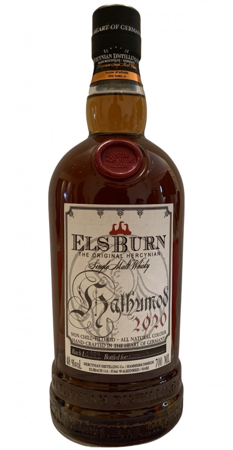ElsBurn Hathumod 2020
