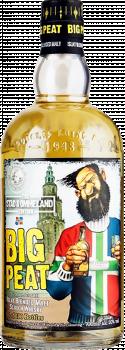 Big Peat The Stad & Ommeland Edition DL