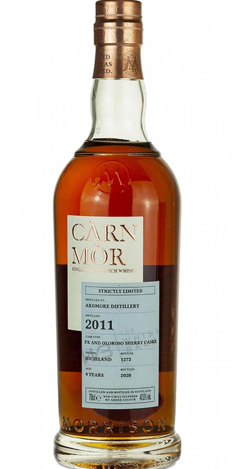 Ardmore 2011 MD