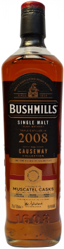 Bushmills 2008