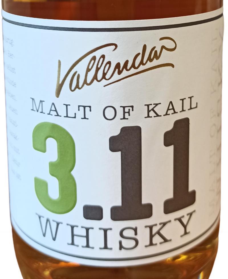Malt of Kail 2016