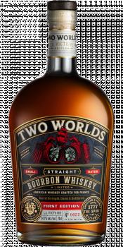 Two Worlds La Victoire