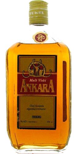 Ankara Malt Viski