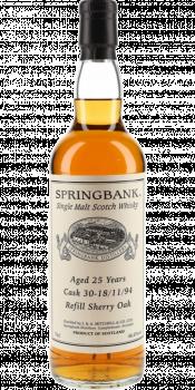 Springbank 1994