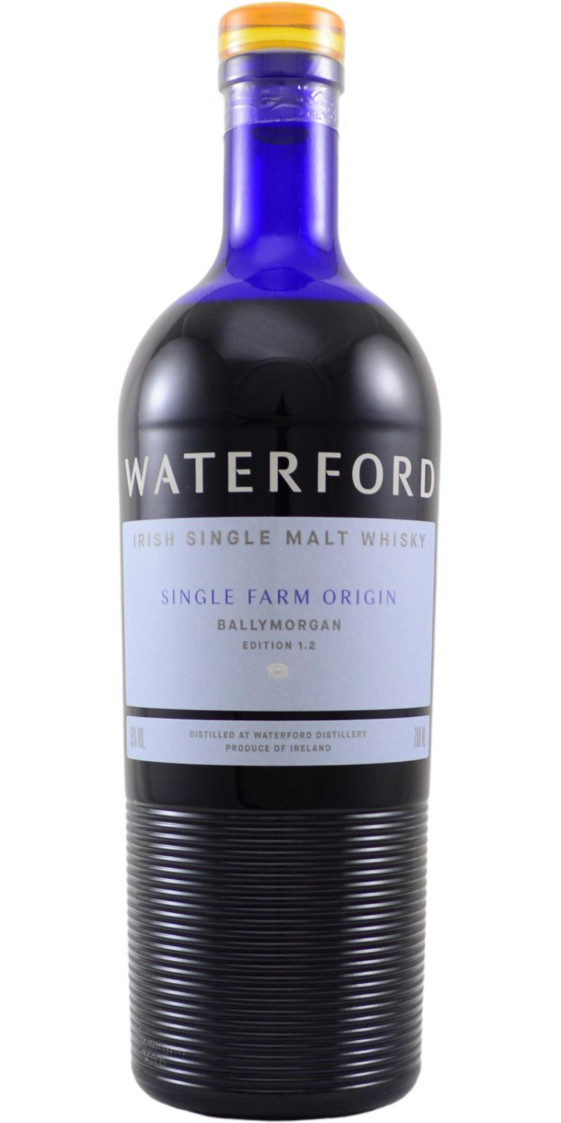 Waterford Ballymorgan: Edition 1.2