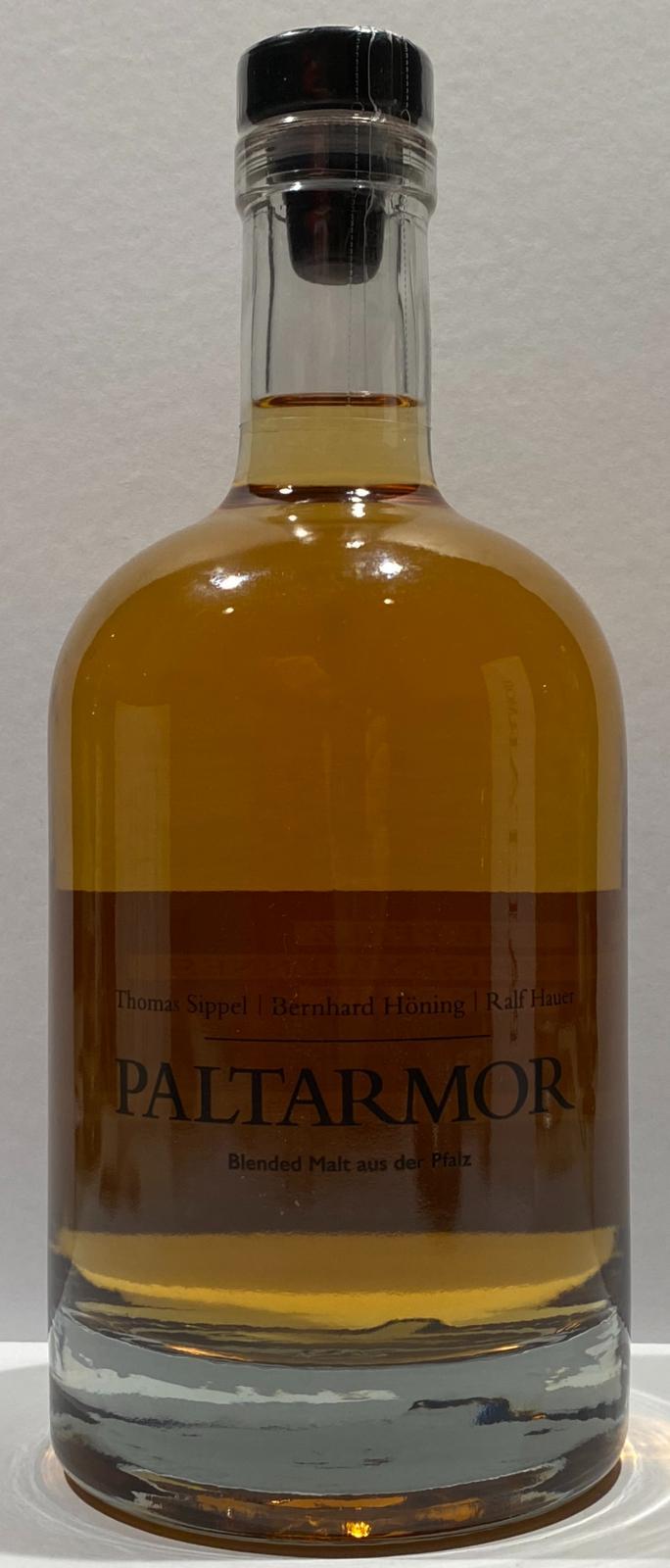 Paltarmor 05-year-old