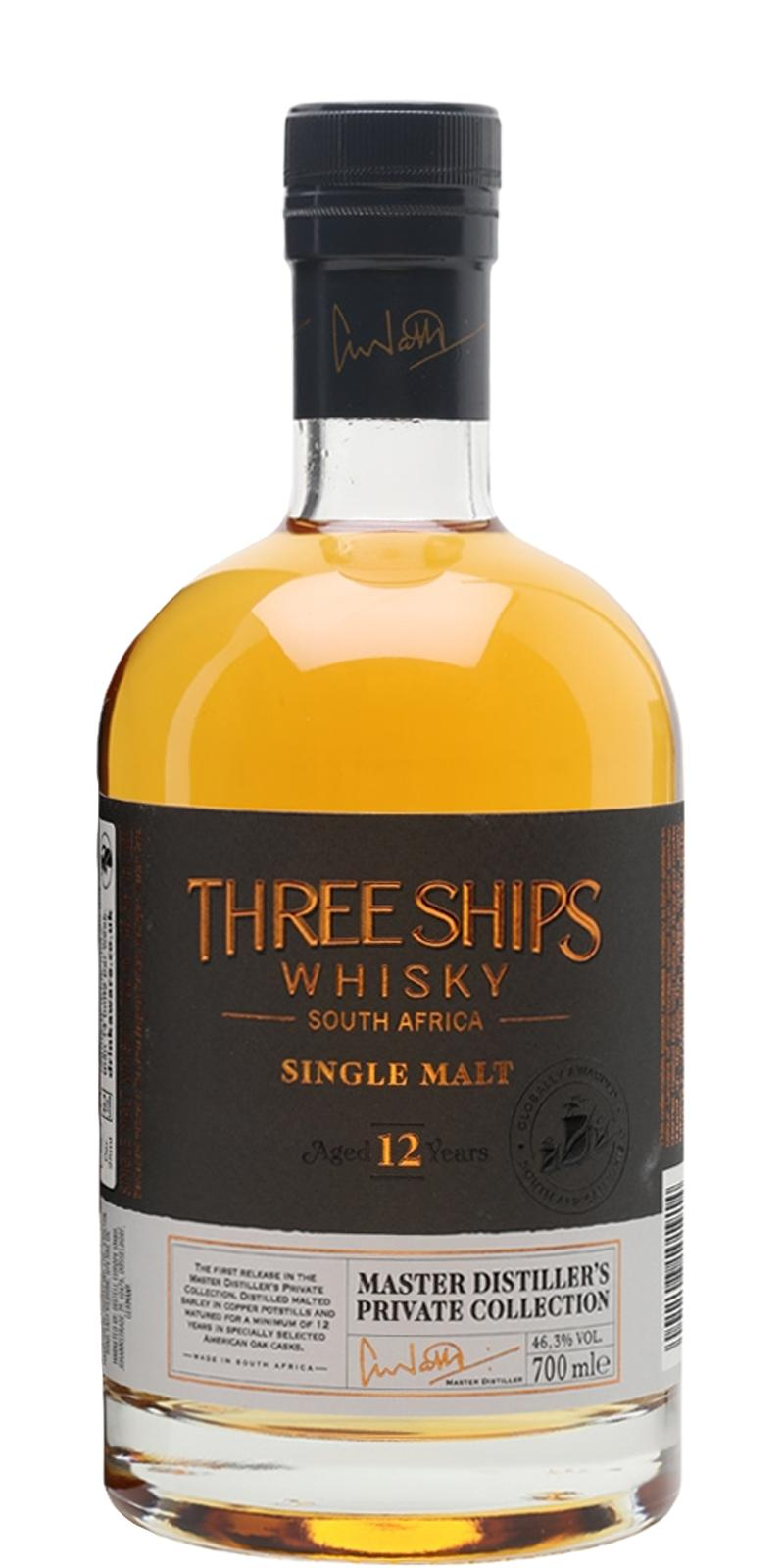 Three Ships 12-year-old