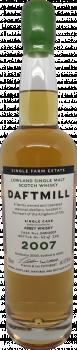 Daftmill 2007
