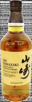 Yamazaki Peated