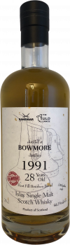 Bowmore 1991 Sb