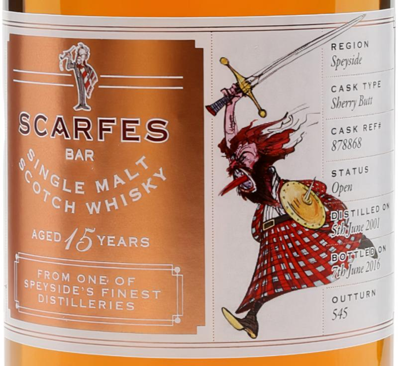 Scarfes Bar 2001 ElD