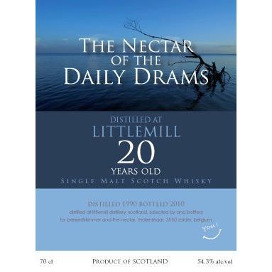 Littlemill 1990 DD
