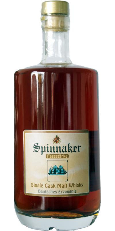 Spinnaker 1999