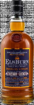 ElsBurn The Distillery Edition