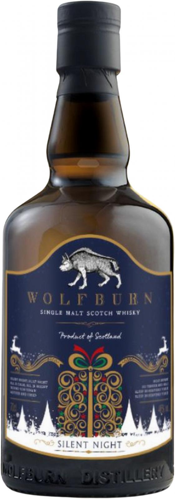 Wolfburn Stille Nacht