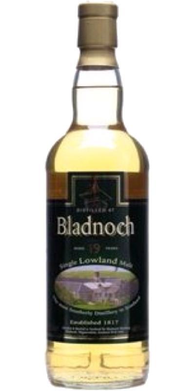Bladnoch 19-year-old