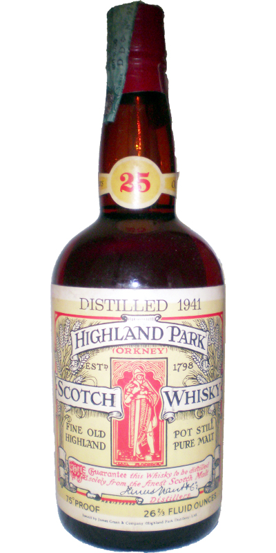 Highland Park 1941