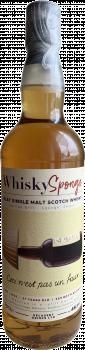 Islay Single Malt Scotch Whisky 1992 WSP