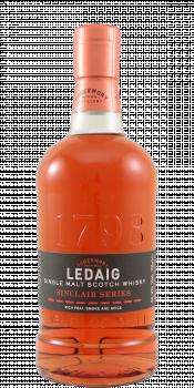 Ledaig Rioja Cask Finish