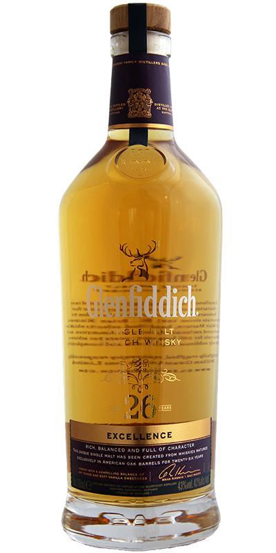 Glenfiddich Excellence