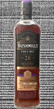 Bushmills 1992