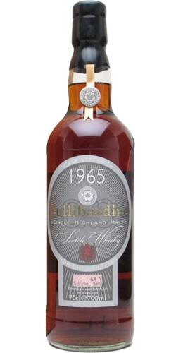 Tullibardine 1965