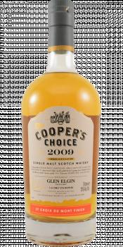 Glen Elgin 2009 VM