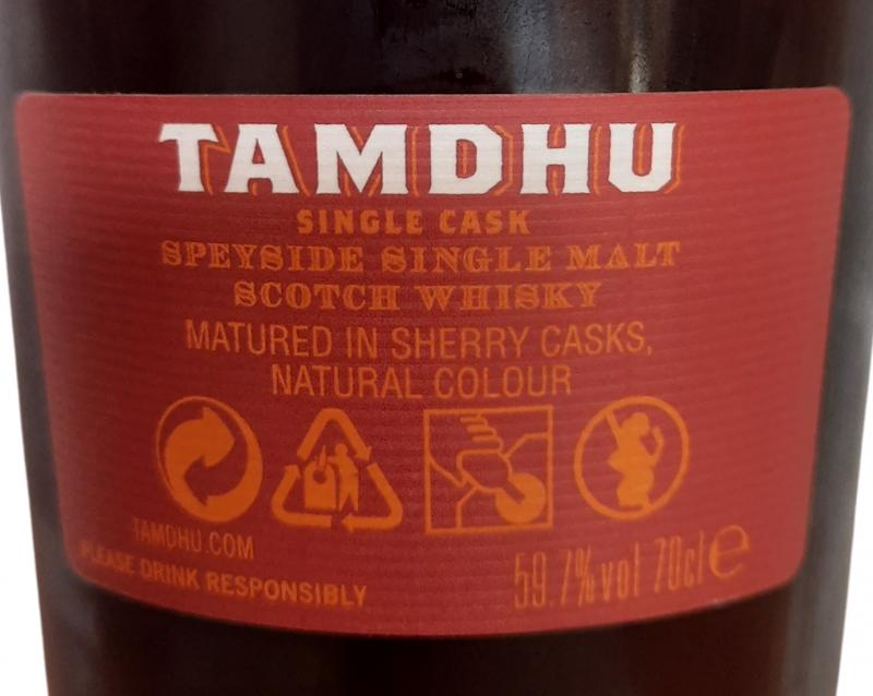 Tamdhu 2006