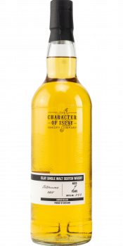 Octomore 2011 TCIWC
